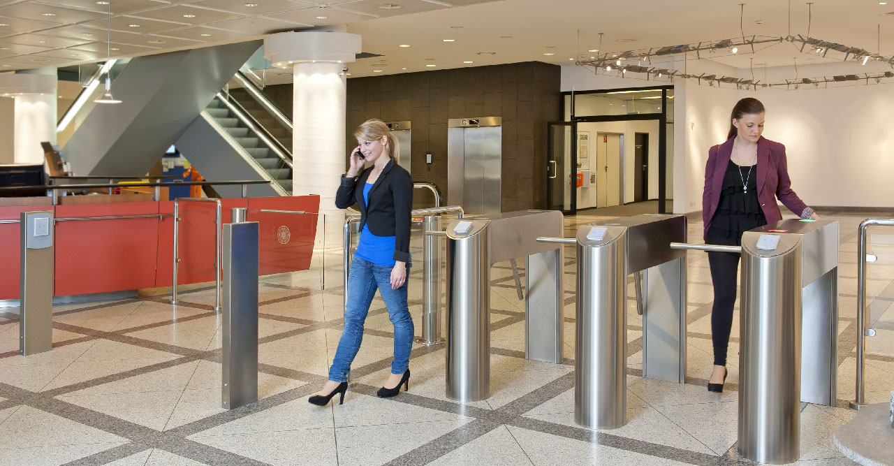 Complete Guide to Buying Turnstiles | Speed Gates | Swing Gates | Tripod Turnstiles