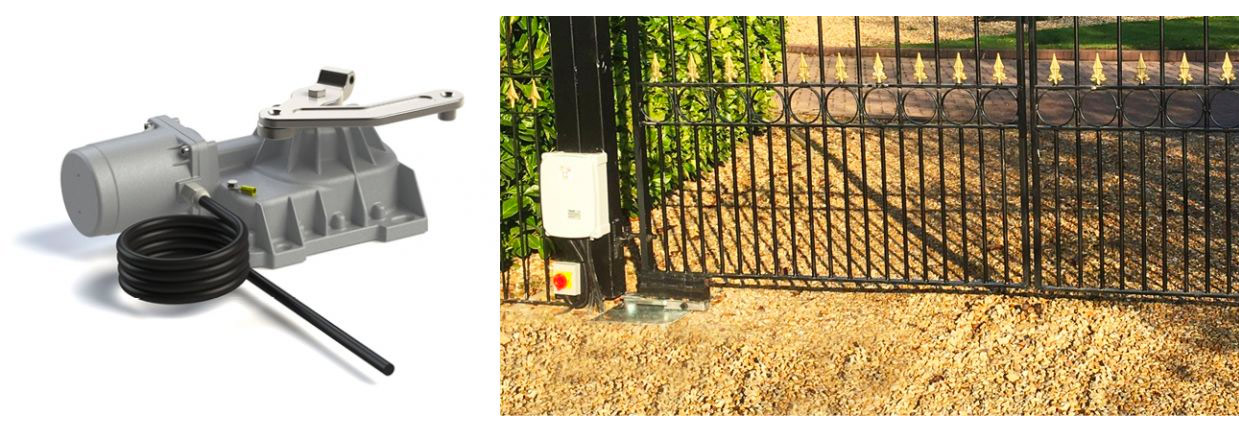 underground-automated-swing-gate-systems