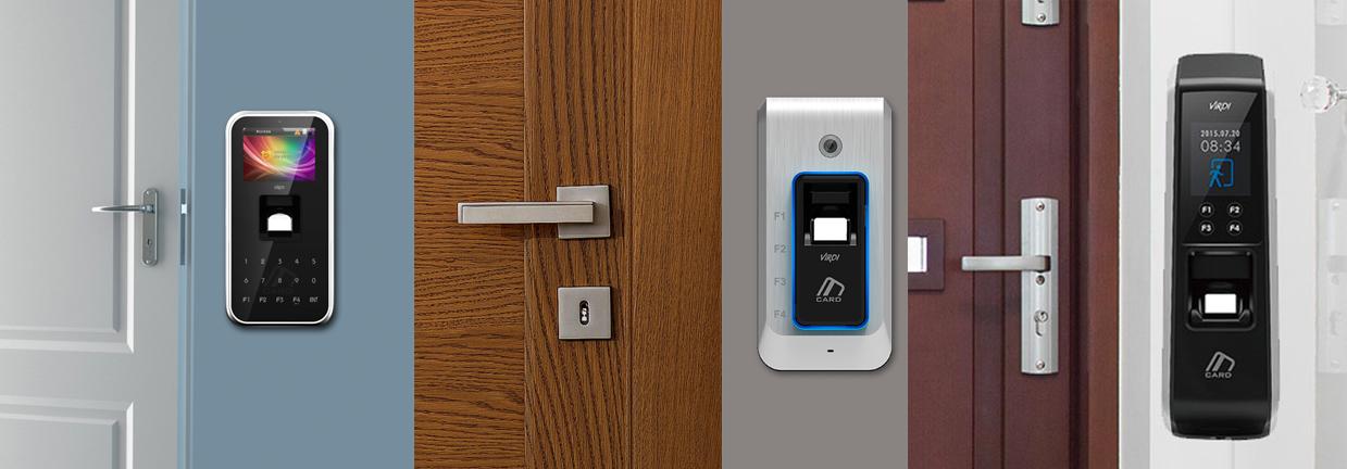 virdi-access-controller